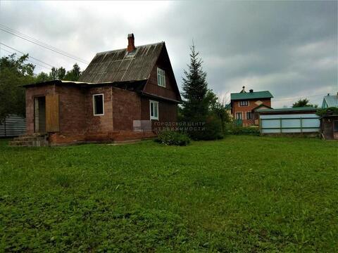 Дом 74кв.м на уч.14сот, Волоколамское ш, 61км от МКАД. Холщёвики