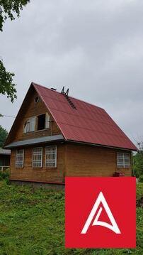 Дом в д. Чекмарево, Кашинский р-н, Тверская область