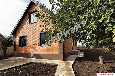 Продажа дома, Краснодар, Западная