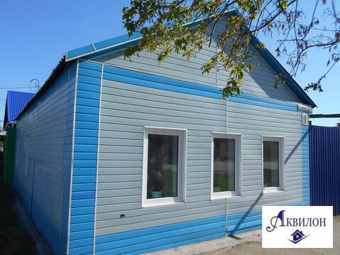 Продам благоустроенный дом по ул.Сыропятская