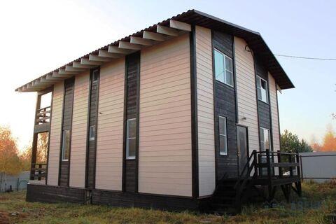 Жилой зимний дом 165 кв.м. , 7 соток, ИЖС, прописка ! Магистральный .