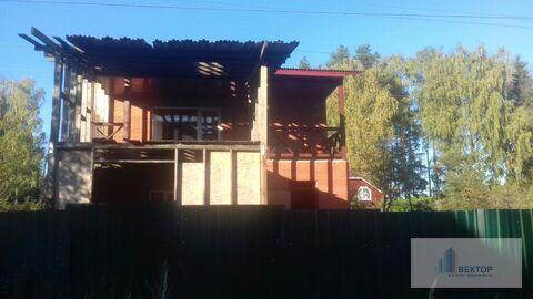 Продается дом во Фрязино СНТ