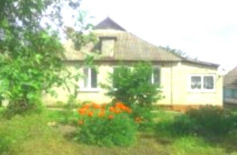 Продажа дома, Октябрьский, Белгородский район, Ул. Полевая