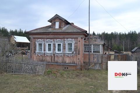 Продажа дома, Егорьевск, Егорьевский район, Д. Коврево Егорьевский .