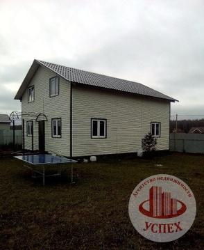 Серпуховский район, деревня Судимля