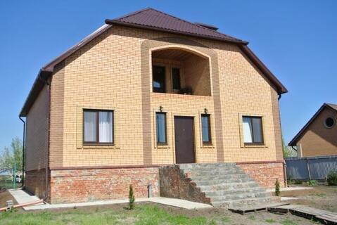 Продажа дома, Белгородский район, Вольная
