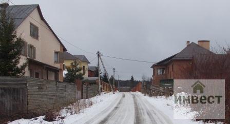 Продается земельный участок 16 соток Наро-Фоминский район д.Терновка