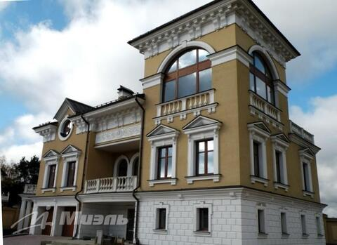 Продажа дома, Милорадово, Воскресенское с. п.