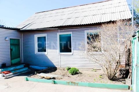 Продается дом, Каменск пгт, Рабочая ул.