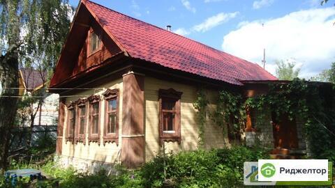 Аренда дома посуточно, Шульгино, Одинцовский район