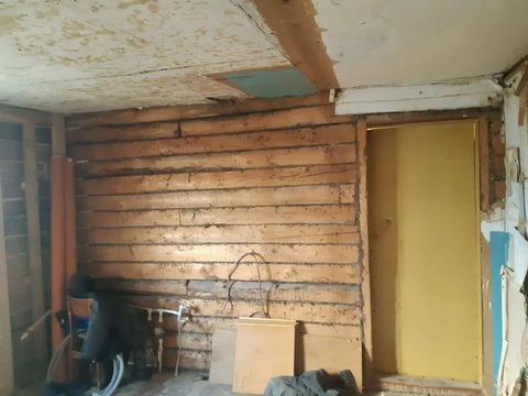 Продажа дома, Кукуштан, Пермский район, Ул. Полевая