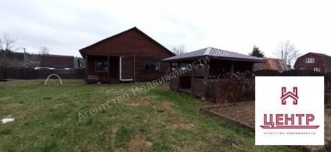 Продажа дома, Новая Мельница, Новгородский район, Ягодная