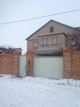 Продажа: 2 эт. жилой дом, ул. Швейников