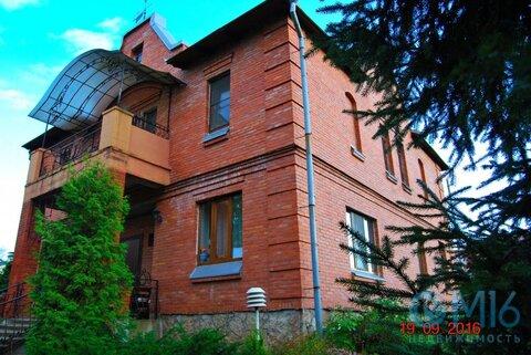 Продается дом в Павловске
