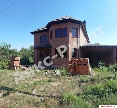 Продажа дома, Краснодар, Семеновская