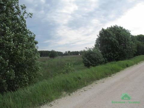 1,87 Га сельхозназначения в д.Маринкино - 105 км Щёлковское шоссе