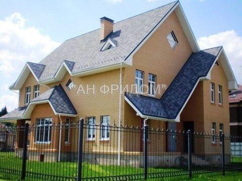 Продажа дома, Шишкин Лес, Михайлово-Ярцевское с. п.