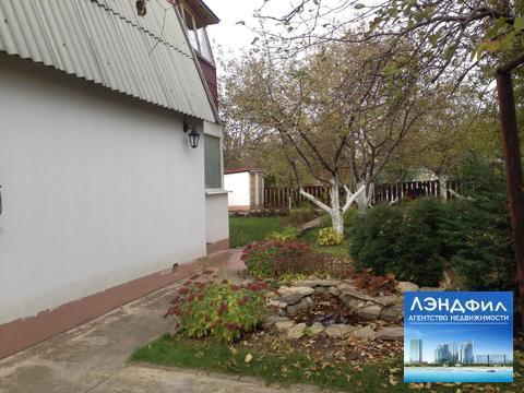 2 этажная кирпичная дача, Усть-Курдюмское шоссе, СНТ