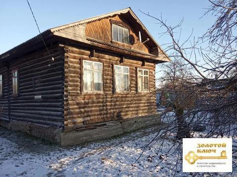 Продается дом. , Запрудня рп, Советская улица 188