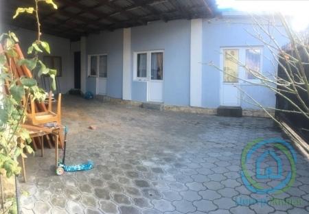 Продажа дома, Анапа, Анапский район, Зелёная ул.