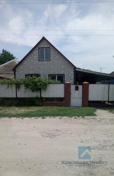 Продажа дома, Краснодар, Улица Буденовская