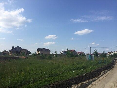 Участок в Новодубовском