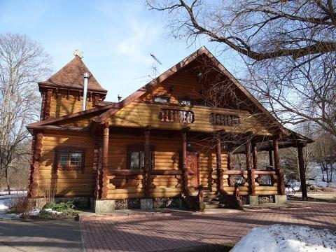 Уникальный дом в великолепном месте по Ленинградскому шоссе