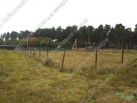 Осташковское ш. 15 км от МКАД, Ульянково, Участок 13 сот.