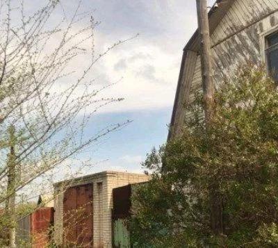 Дом в районе авторынка