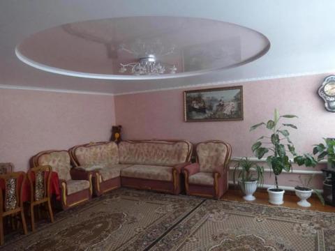 Продажа дома, Березовка, Борисовский район