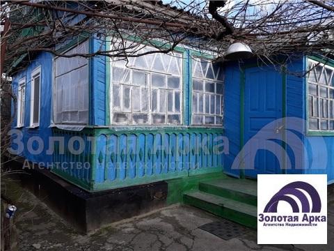 Продажа дома, Ахтырский, Абинский район, Ул. Красная