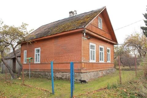 Продам дом в Гдове