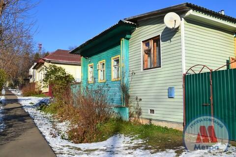 Дома, дачи, коттеджи, ул. Володарского, д.37