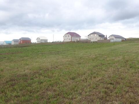 Земельный участок в посёлке Шали