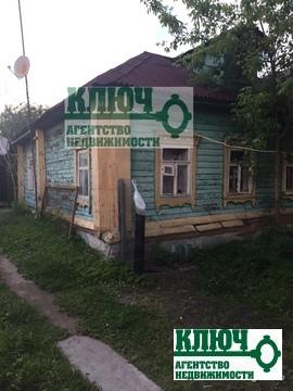 Дом ул. Севрюгина