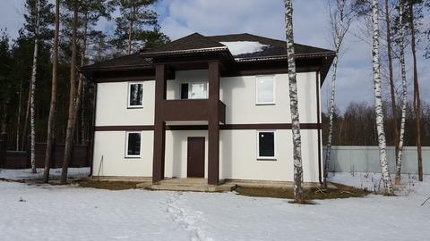Дом 190 кв. м. на участке 11 соток М.О, Раменский район, п. Ильинский