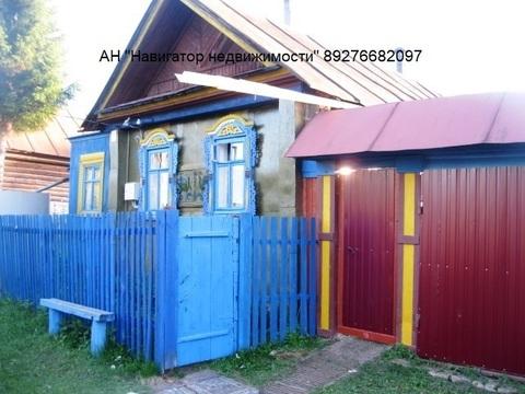 Продам дом в д.Ильбеши