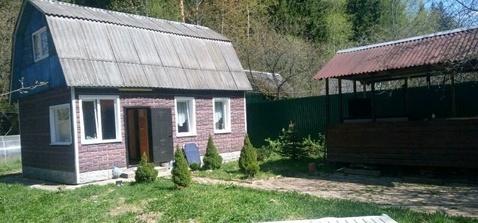 Предлагаю отличный кирпичный дом 80 кв.м рядом с Балабаново.