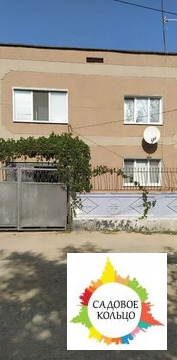 Продам дом 200.0 м? на участке 6.0 сот город Саки улица Выставочная