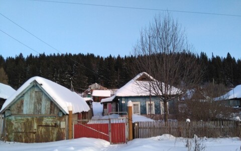 Жилой дом в Шабуничах