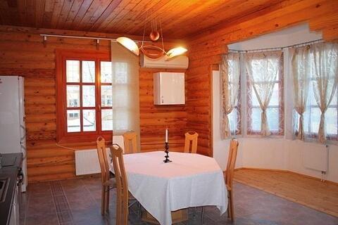 Дом 200 м2 на участке 9 соток в поселке премиум класса, Осташкоское .