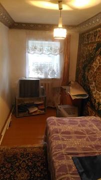 Дом в центре - 2-х комнатная квартира
