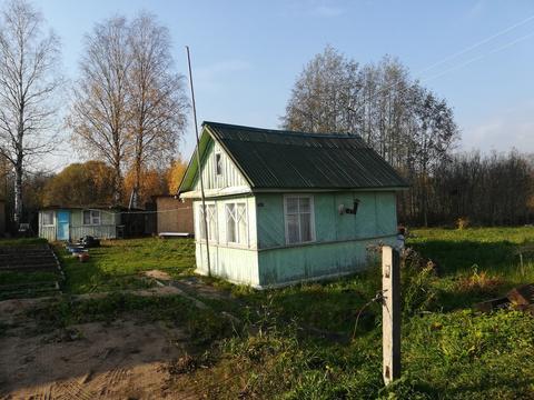 Продажа дома, Бокситогорск, Бокситогорский район