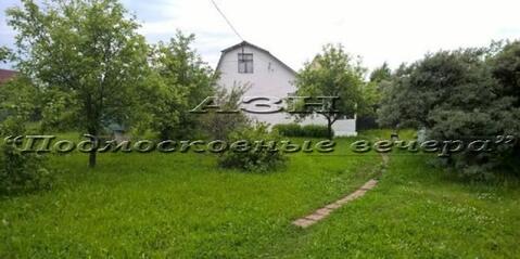 Можайское ш. 40 км от МКАД, Подлипки, Дача 60 кв. м