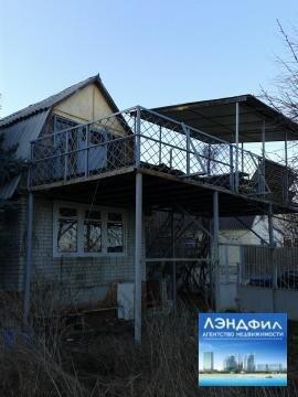 Дача, цдк, Усть-Курдюмское шоссе, СНТ
