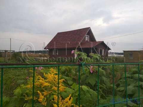 Продажа дома, Келози, Ломоносовский район, Ул. Парковая