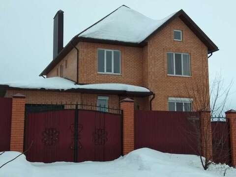 Продажа дома, Таврово, Белгородский район, Гостенская улица
