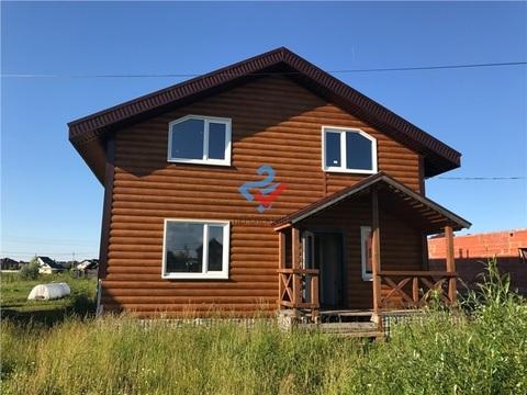 Дом в Нагаево, Уралтауская