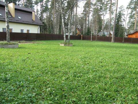 Земельный участок 10 соток СНТ у д.Таширово