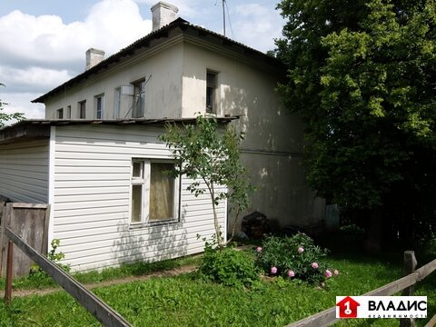 Владимир, Западный пр-д, дом на продажу